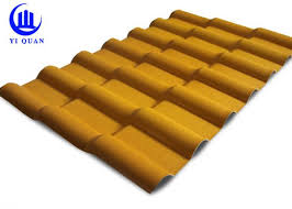 corrugated plastic roofing sheet asa synthetic resin roof tile images