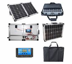 diy portable solar power generator part 1 you portable solar panels for electricity best 2017