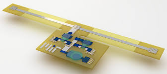 a printable sensor laden skin for robots or an airplane kurzweil illustration