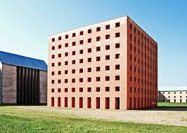 famous postmodern architecture. Wonderful Famous San Cataldo Cemetery By Aldo Rossi For Famous Postmodern Architecture