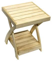 small folding side table wonderful small folding side table project plans small round folding side table