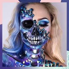 glam meets gore your last minute halloween inspiration