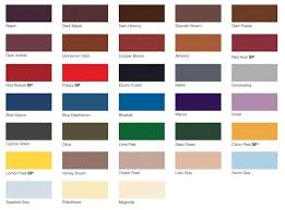Dulux Opaque Colour Chart Dulux Trade Quick Dry Opaque Custom Mixed Colours Ici Color