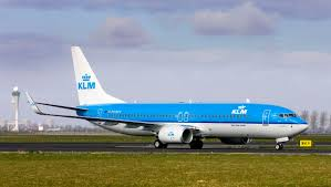 KLM Completes First Scheduled Service Flight Using Biofuel | WIRED