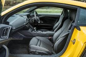 audi r8 interior.  Interior Inside The Second Generation Audi R8 And Interior