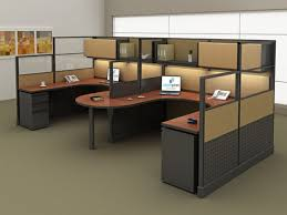 office cubicle designs. Enjoyable Ideas Office Cubicle Design Lovely Designs Modern Computer