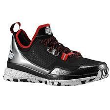 adidas basketball shoes damian lillard. adidas basketball shoes d. lillard 1.0 black white scarlet damian men\u0027s a
