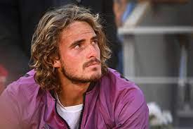 Stefanos Tsitsipas trauert: Großmutter kurz vor French-Open-Finale  verstorben