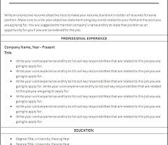 Resumes Titles Example Resume Titles Download Resume Titles Examples That Stand Out
