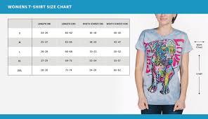 Uk To Us Womens Shirt Size Chart Rldm