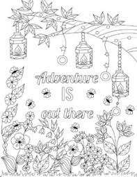 Small Picture Live The Life You Love A Positive Uplifting Adult Coloring Book