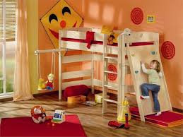 Bunk Bed Stairs Drawers Plans Playhouse Loft With Batman Toddler ...