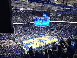 Rupp Arena Virtual Seating Chart Rupp Arena Pictures Rupp