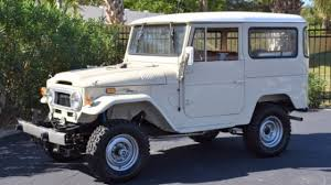 1967 Toyota Land Cruiser Classics for Sale - Classics on Autotrader