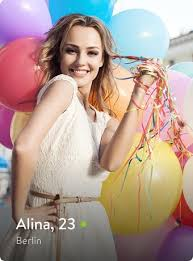 LOVOO   Online dating app for flirting  chatting  and getting to