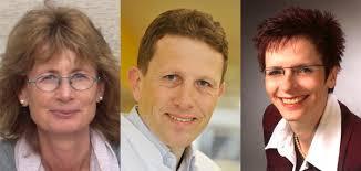 Dr. <b>André Reitz</b> und Dr. Marina Schmitt - referenten