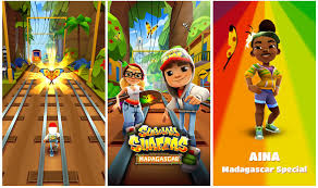 Small Picture Subway Surfers for Windows Phone Android iOS Adds World Tour to