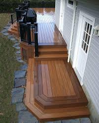 composite deck ideas. Trex Decking Ideas Composite Deck Builder Pictures Curved Custom Design .