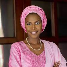 Nigeria's Fatima Muhammad loses bid for the position of Commissioner for  Peace and Security at AU
