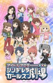 Summer 2018 Anime Chart