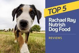 Top 5 Rachael Ray Nutrish Dog Food Reviews 2019 Ratings