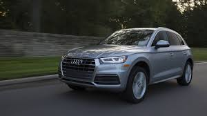 What you need to know about the 2018 Audi Q5 SUV
