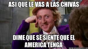 Memes De America Vs Chivas 2013 - memes de america vs chivas 2013 ... via Relatably.com