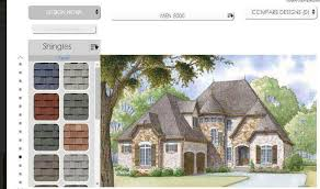 estate house plans. View House Plans With Customizable Exteriors Estate