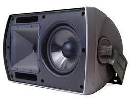 <b>Настенная акустика Klipsch</b> AW 525 black - купить в Галерее ...