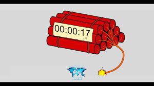 Timer 1 Mins Countdown Dynamite Timer 1 Minute