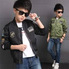 boy autumn jackets green hooded baby boys coats kids for children clothing outfit boutiques