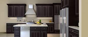 Mocha Shaker Kitchen Cabinets Kitchen Cabinet Door Styles Wood Cabinets Nashville Tn