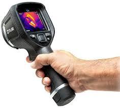 huur thermografische camera
