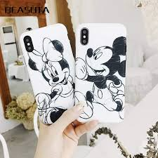 Online Shop Mickey Minnie Donald Daisy <b>Duck</b> Phone Case For ...