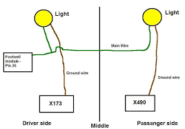 bmw e91 headlight wiring diagram wiring diagrams ford headlight switch problems at 1989 Ford F 150 Headlight Switch Wiring Diagram