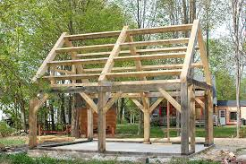 tiny timber frame houses timber frame structure