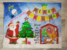 Merry Christmas School Chart Christmas Charts Christmas