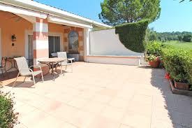 appartement villa 3 chambres à vendre sur le golf de mougins exposition sud ouest