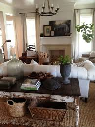 {2012 Southern Living Idea House} Through Our Eyes, Living Room. Decor  IdeasDecorating ...