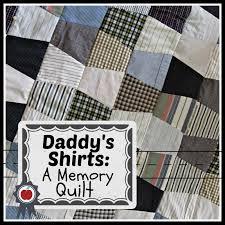 Queen B - Creative Me: Daddy's Shirts : A Memory Quilt | Quilting ... & Queen B - Creative Me: Daddy's Shirts : A Memory Quilt Adamdwight.com