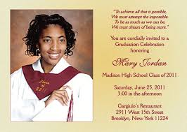 sample graduation invitations graduation party invitation grad 15