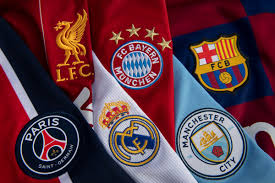 The uefa champions league group stage is set, as the eight groups of 32 teams vying for a place in the knockout rounds learned. Who Can Bayern Munich Face In The Champions League Group Stage Update Final Pots Confirmed Bavarian Football Works