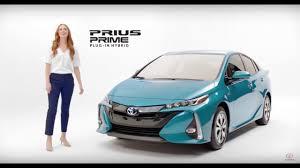 Toyota Prius Prime vs Chevrolet Volt Premier - YouTube