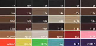 Black Hair Dye Chart Dark Brown Real Human Natural Hair Color Chart For Black Hair
