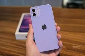 พรีวิว iPhone 12 สีใหม่ สีม่วง Purple สีสวยสะดุดตา — StepGeek