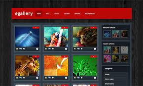 Wordpress Photo Gallery Theme Best Wordpress Gallery Themes Themes Tube