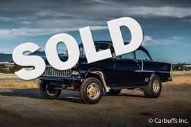1955 Chevrolet 210 Gasser | Concord, CA | Carbuffs | Concord CA 94520