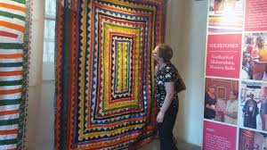 Quilt museum expands international ties to India   Nebraska Today ... & Quilt museum expands international ties to India   Nebraska Today    University of Nebraska–Lincoln Adamdwight.com
