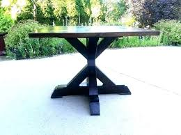 full size of unfinished round pedestal table large dining base end wood bases kitchen engaging for