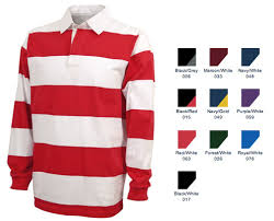 charles river rugby shirts